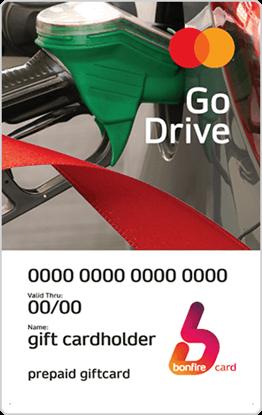 Go Drive