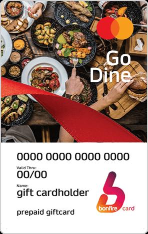 Go Dine